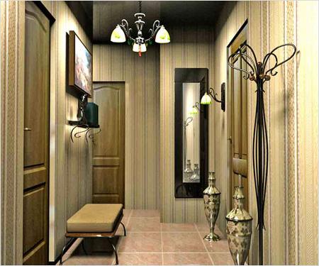 Déco Couloirs 2