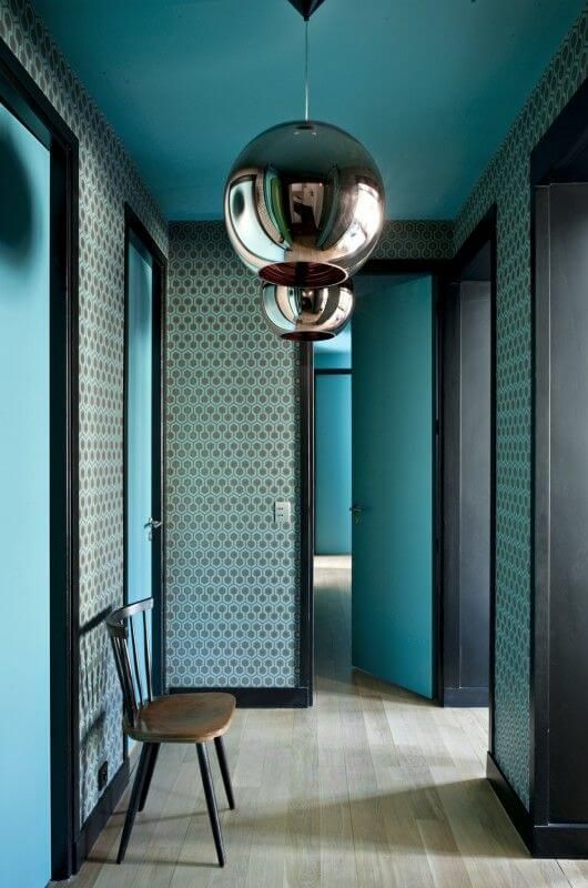 Papiers Peints Mise En Scène Architecture Dintérieur