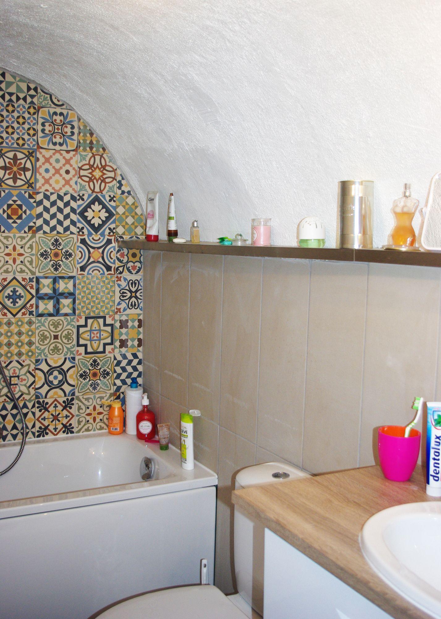 Réalisation salle de bains 2