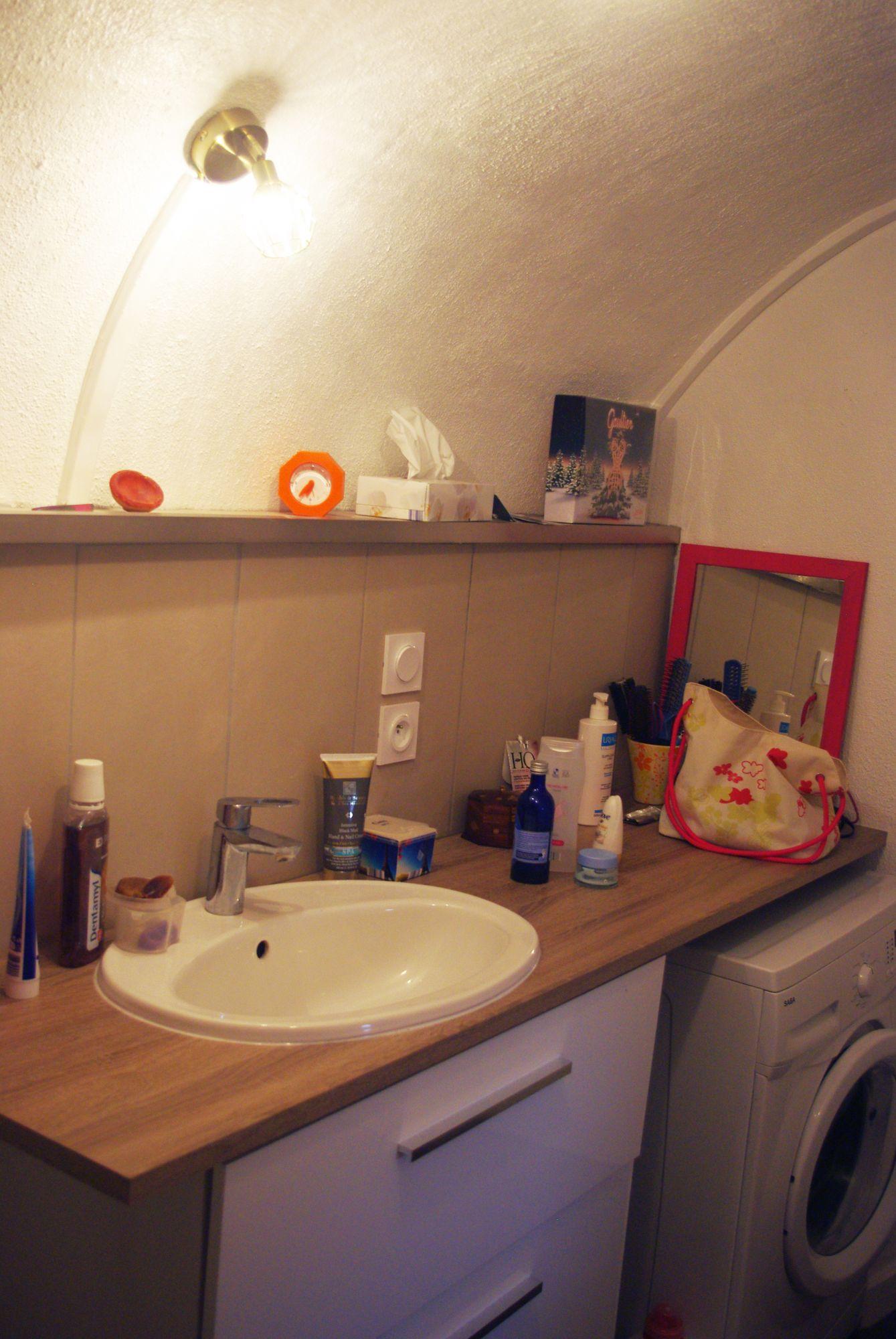 Réalisation salle de bains 3